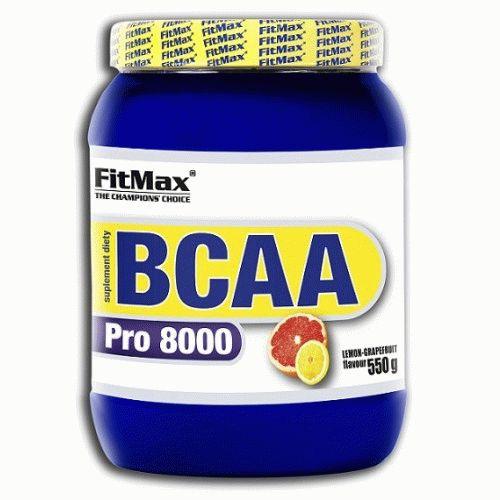 BCAApro8000