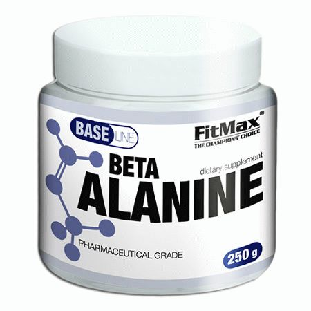 fitmax-base-beta-alanine-250g