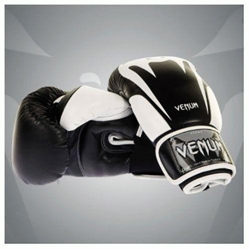 bokso-pirstines-venum-giant-20-juodos