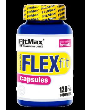 FLEX_fit_capsules_120