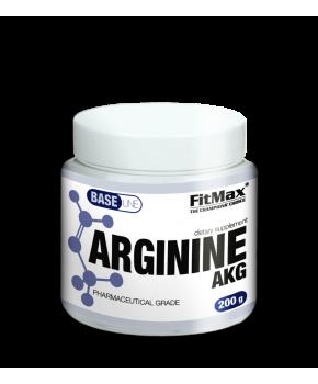 ARGININE_AKG
