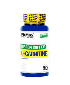 GREEN_COFFIE_L-Carnitine_60
