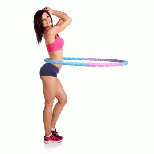 gimnastikos-lankas-insportline-weight-hoop-magnetic-110-cm