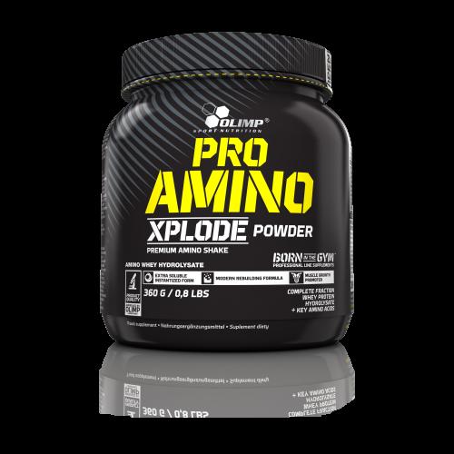 pro_amino